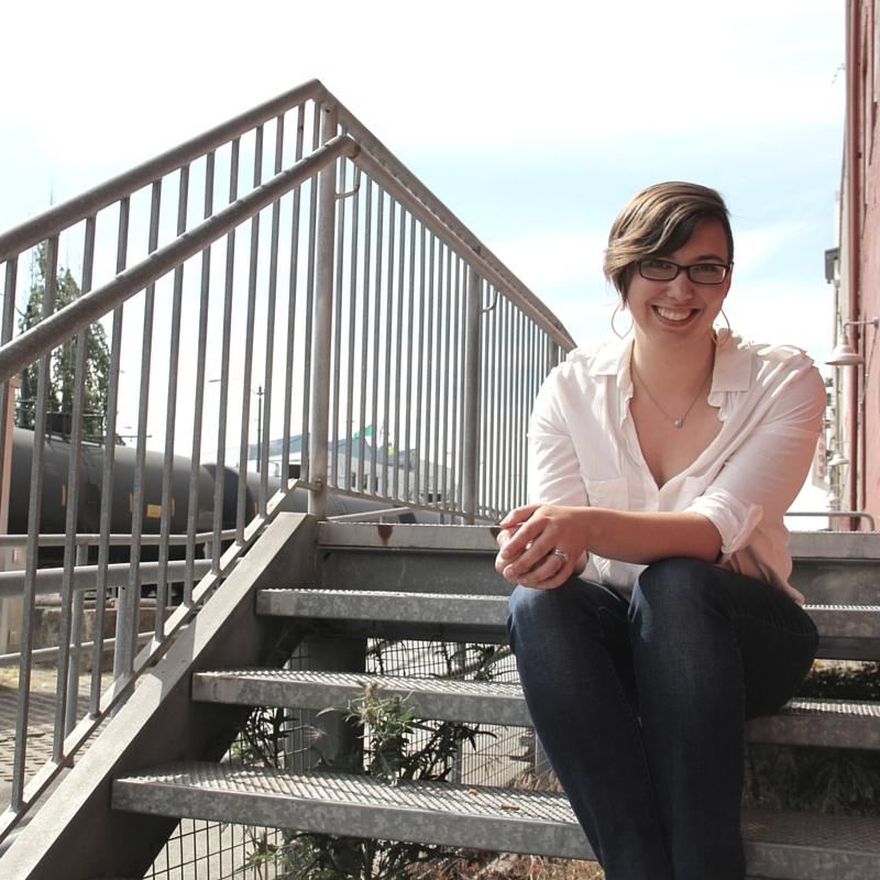 Kate Rae Davis / Literate Theology