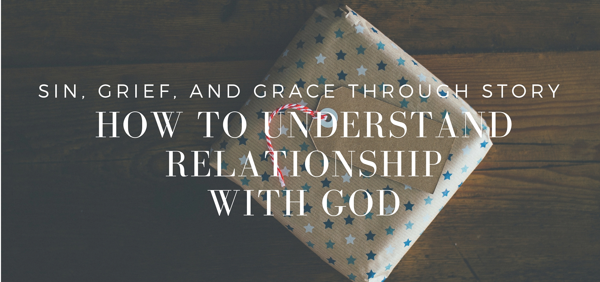 How to Understand Relationship with God - read on human-divine relationship on KateRaeDavis.com